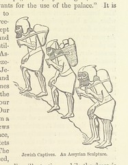 """British Library digitised image from page 41 of """"Bible Lands, their modern customs and manners illustrative of Scripture"""""""