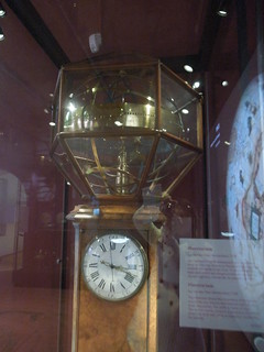 13 11 23 Amsterdam - Maritime Museum (14)