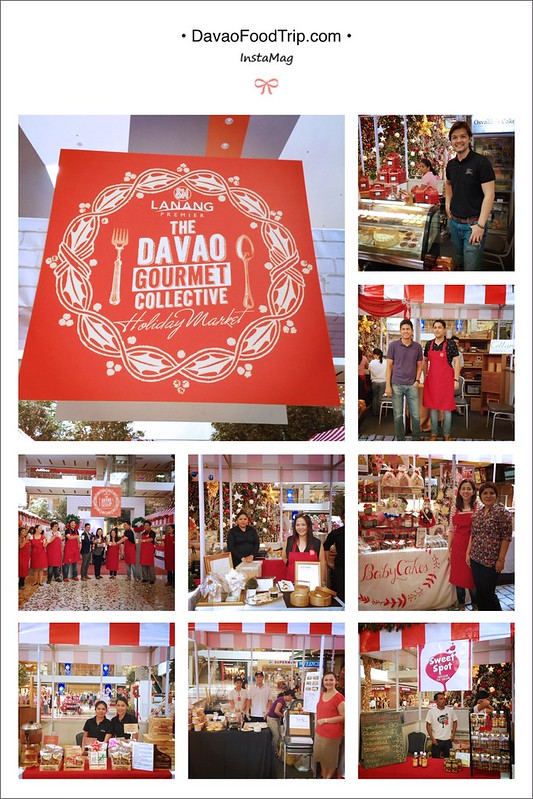 Davao Gourmet Collective Holiday Market Edition 2013 Participating Purveyors