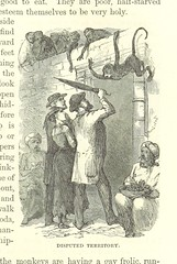 """British Library digitised image from page 199 of """"Our New Way round the World. Fully illustrated"""""""