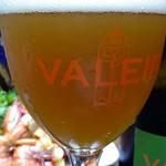 ベルギービール大好き!!ヴァレール・エクストラValeir Extra