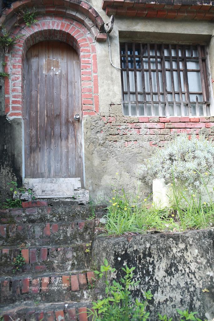 台南私藏景點--康家百年古厝 (21)
