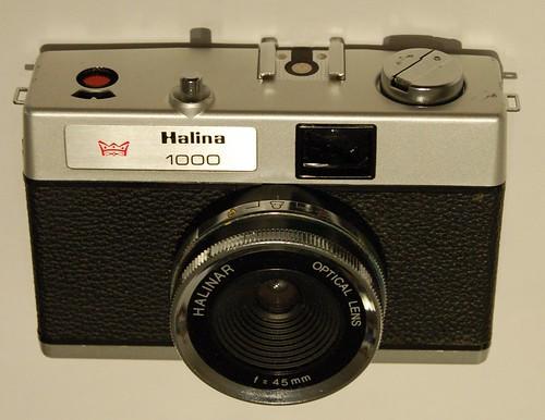 Halina 1000