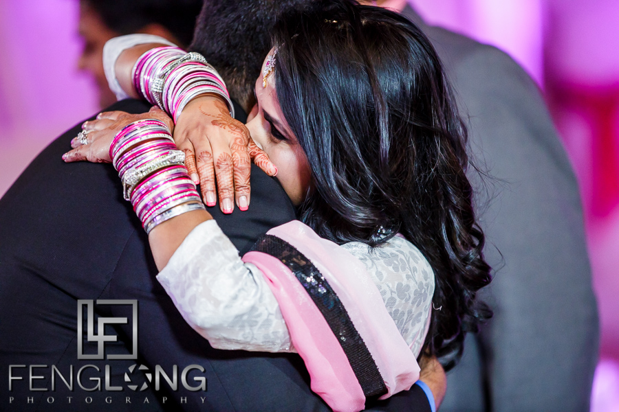 Serena & Saifur Engagement Ceremony | Elaborate Events | Atlanta Bangladeshi Wedding Photography