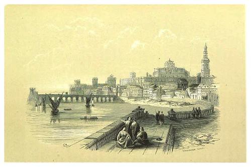 002-Cordoba-La Spagna, opera storica, artistica, pittoresca e monumentale..1850-51- British Library