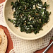 kale salad with currants 4