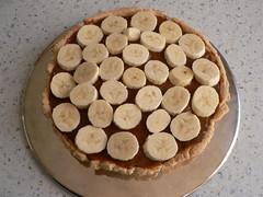 Chocolat & Banana Mud Pie 005