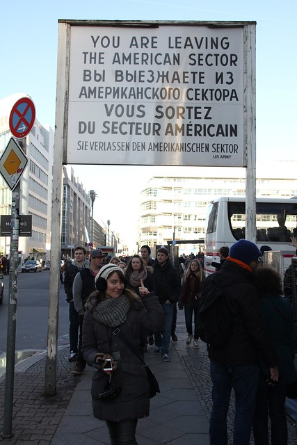 051 - Checkpoint Charlie