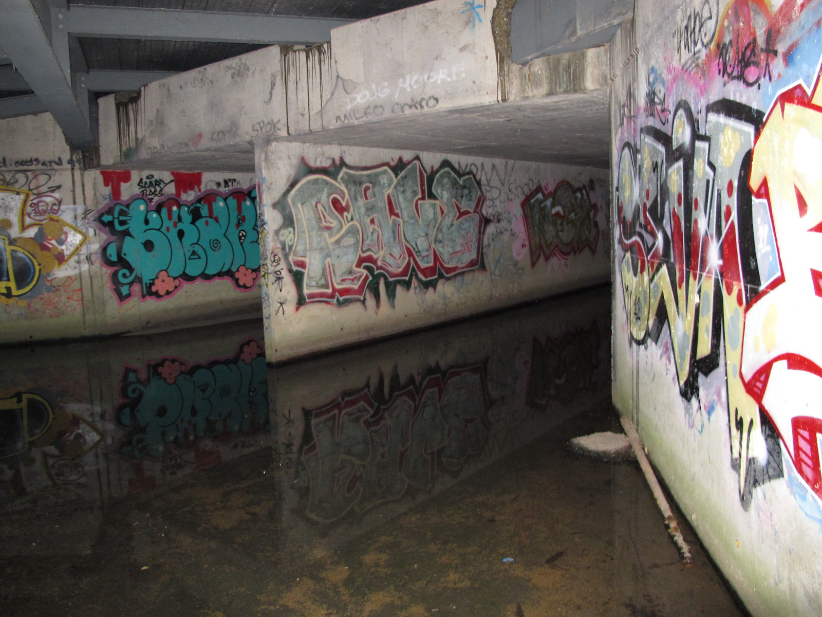 Outfall 3
