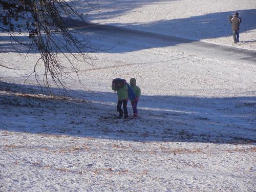 Jan 18 2014 Sledding (9)