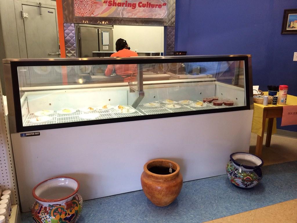 Garcia's Latin Market