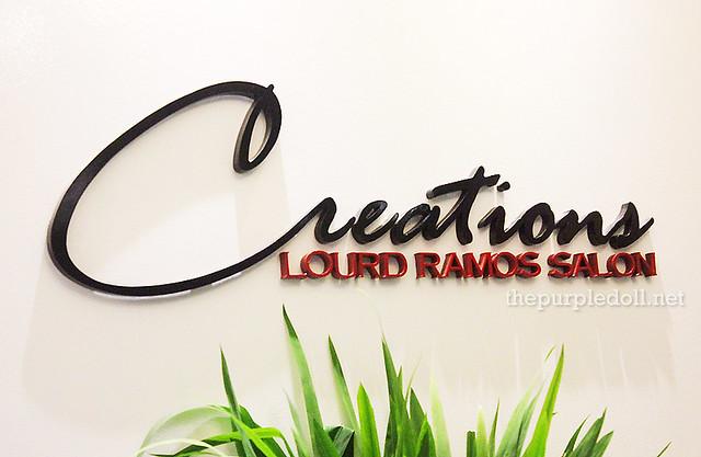 Creations Salon by Lourd Ramos