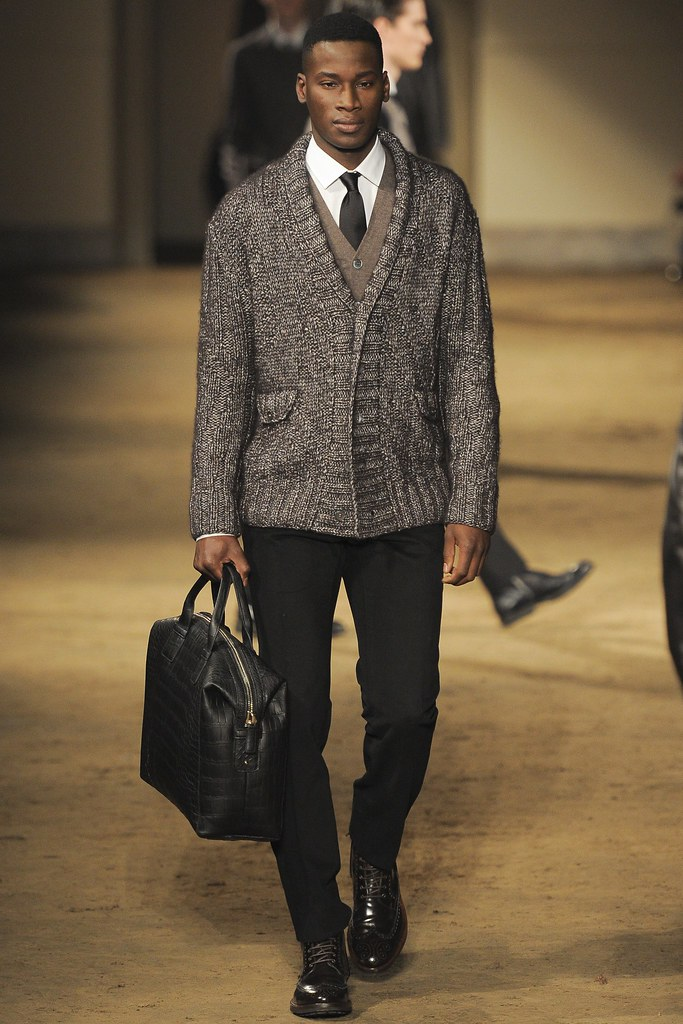 FW14 Milan Corneliani034_David Agbodji(VOGUE)
