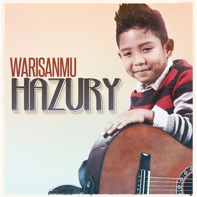 hazury