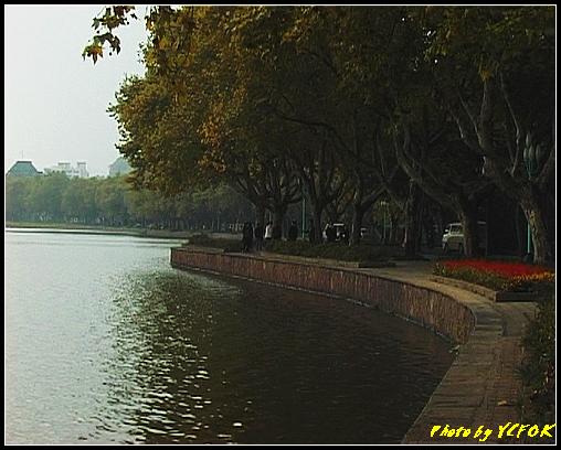 杭州 西湖 (其他景點) - 121 (北山路湖畔及北裡湖)