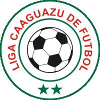 Escudo Club Liga Caaguazú de Fútbol