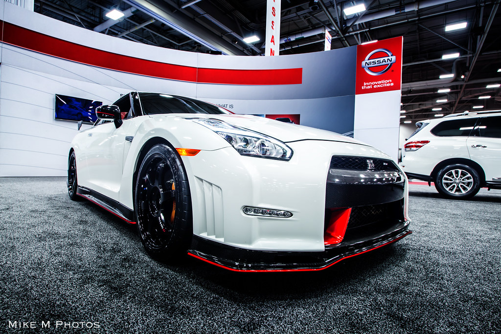 Dallas Auto Show >> 2014 Dallas Auto Show Transportation In Photography On