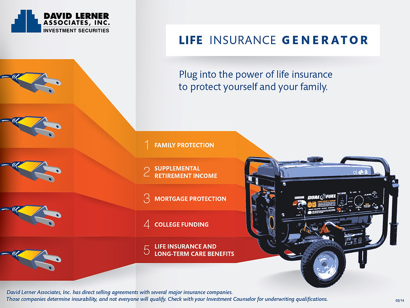 life insurance generator