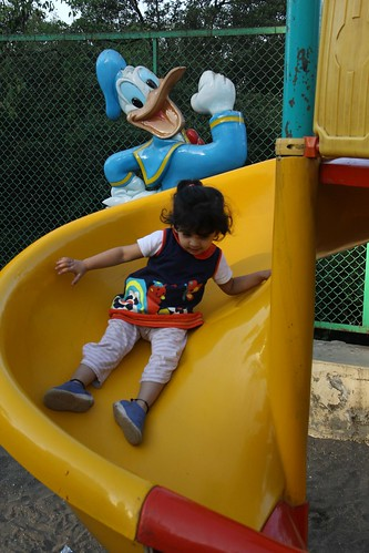 Life Is A Sliding Experience ,,, by firoze shakir photographerno1