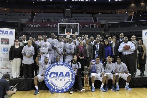 CIAA 2014 Championship