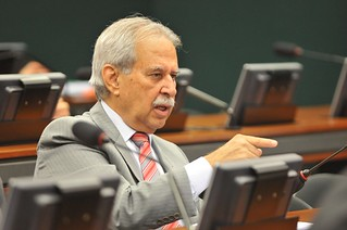 Giovane Queiroz, deputado federal PDT
