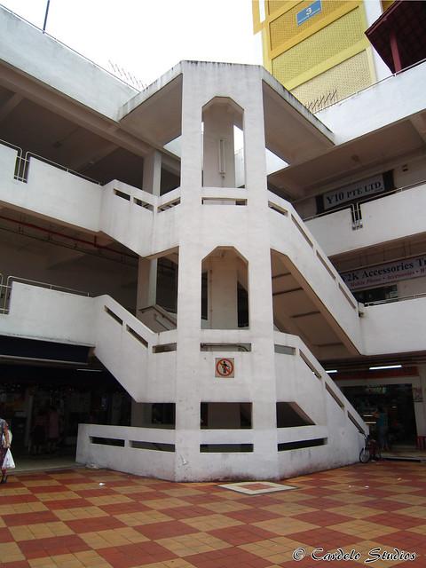 Rochor Centre 11