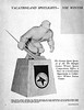 Vacationland Winter 1959-1960 08 - Winter Olympics statue by Tom Simpson