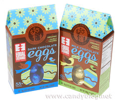 Equal Exchange Eggs