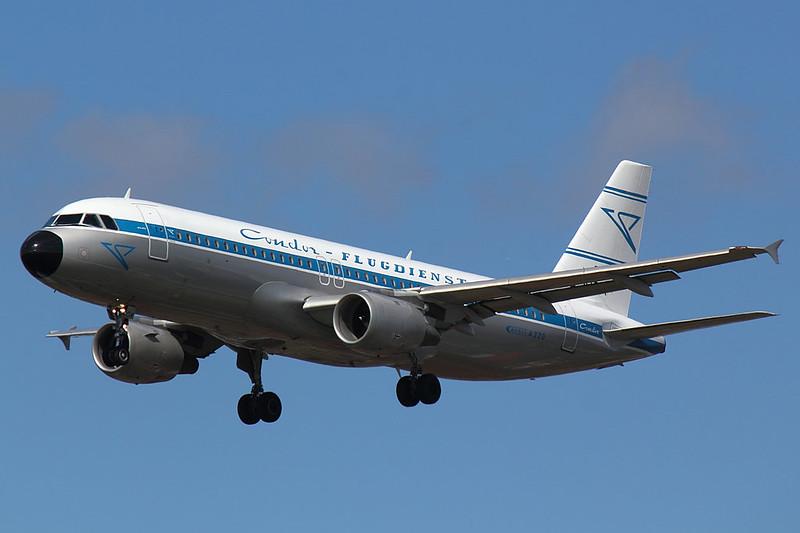 Condor - A320 - D-AICA (1)