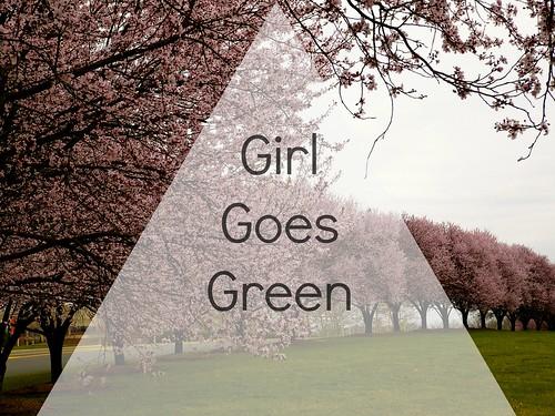 girlgoesgreen