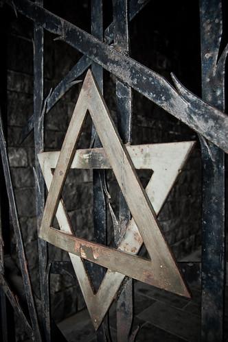 J�dische Gedenkst�tte - KZ Dachau. Foto: Stephan Benz