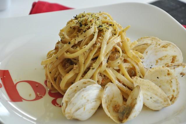 Bihod Pasta