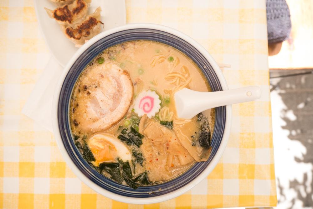 13984912257 8f0d5dcb8b o Ramen Ya Hiro delicioso caldo