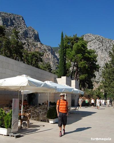 Museu de Delfos - Grécia
