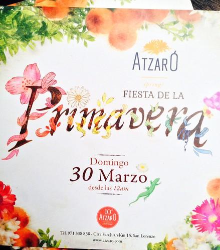 Atzaró Ibiza