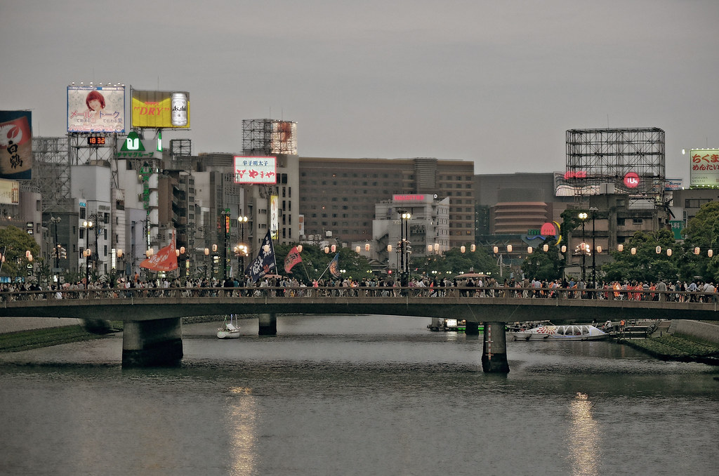 Photo:Fukuoka By:peace6x
