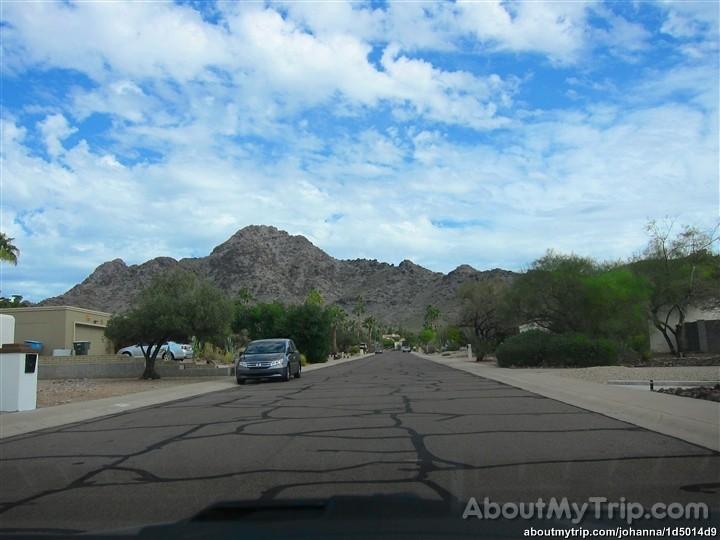 Arizona, Camelback East, Maricopa County, Phoenix, Phoenix, AZ