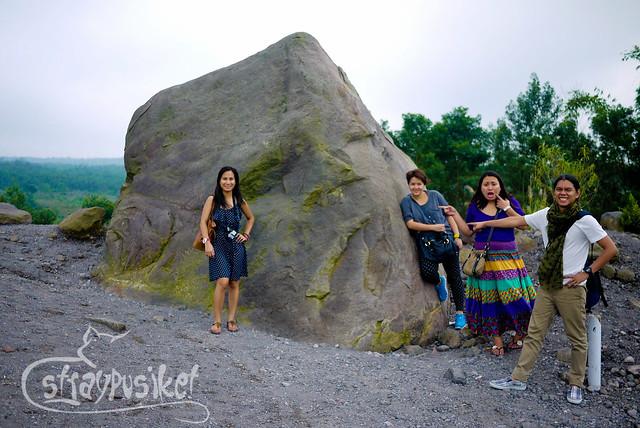 Mount Merapi Tour