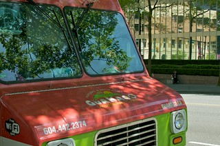 World's Best Food Truck Tour