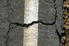Crack in the Road