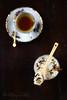 Riz au lait au four au thé Chai