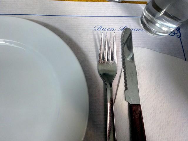 Restaurante Can Maño Barcelona Barceloneta
