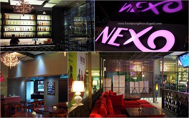 nexo nexus2