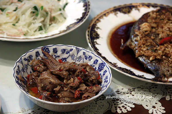 高雄林家的餐桌 台灣食事-20131230-20140106