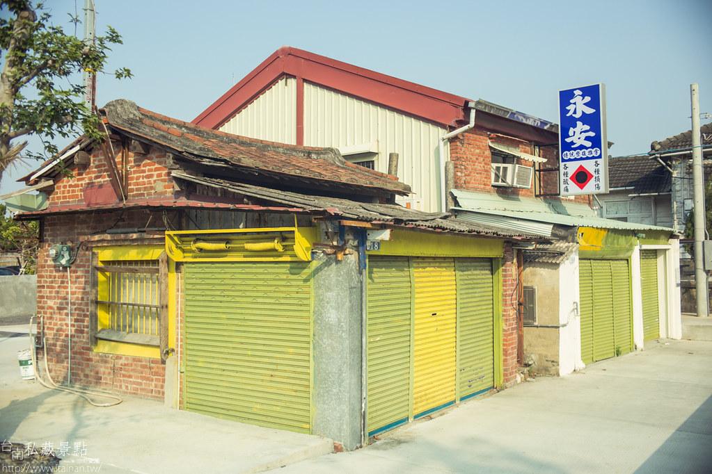台南私藏景點-林鳳營車站 (4)