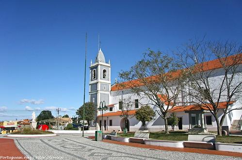 Igreja Matriz de Oiã - Portugal