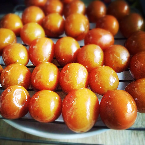 農曆新年, Candied Kumquats, candy, chinese, dried, kumquat, recipe, 糖漬金橘, chinese new year, snacks, 中國新年, fruit