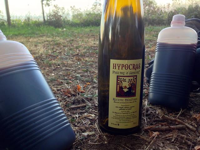Languedoc Hiking - Troubadour Style