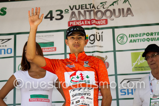 Et.5 Vuelta a Antioquia 2016