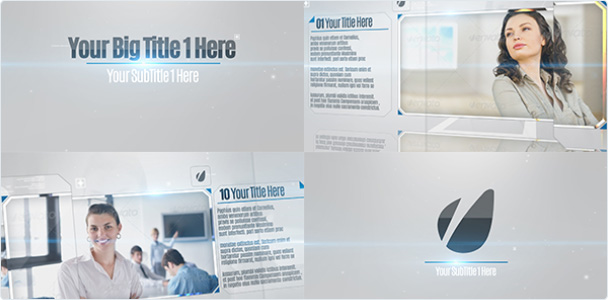 Preview_Project Glass Corporate Displays